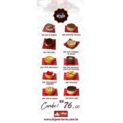 Combo de mini tortas nº1