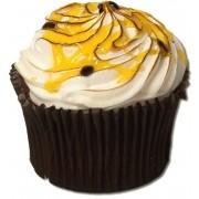 Cupcake Maracujá