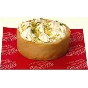 Mini Torta Limão Suspiro