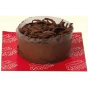 Mini Torta Mousse Chocolate