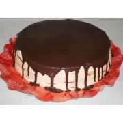 Torta Alemã - Aro 18