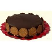 Torta Charllote