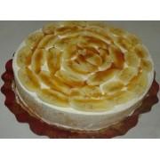 Torta de Banana Alta