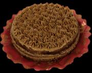 Torta de Churros