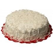Torta de Coco - Aro 18