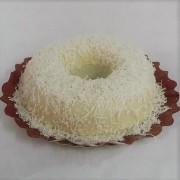 Torta de Cuscuz