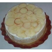 Torta de Maça Alta