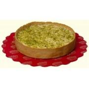 Torta Limão Raspas