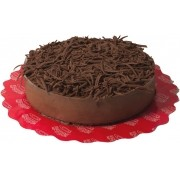Torta Mousse de Chocolate - Aro 18