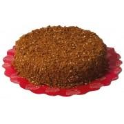 Torta Pavê Crocante