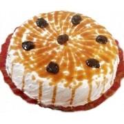 Torta Supremo de Ameixa