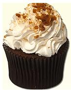 Cupcake Doce de Leite