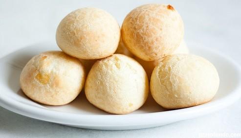Pão de Queijo GOLD Lanche - 28 unidades