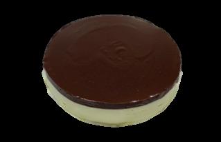 TORTA ALEMÃ - ARO 18 - Diet