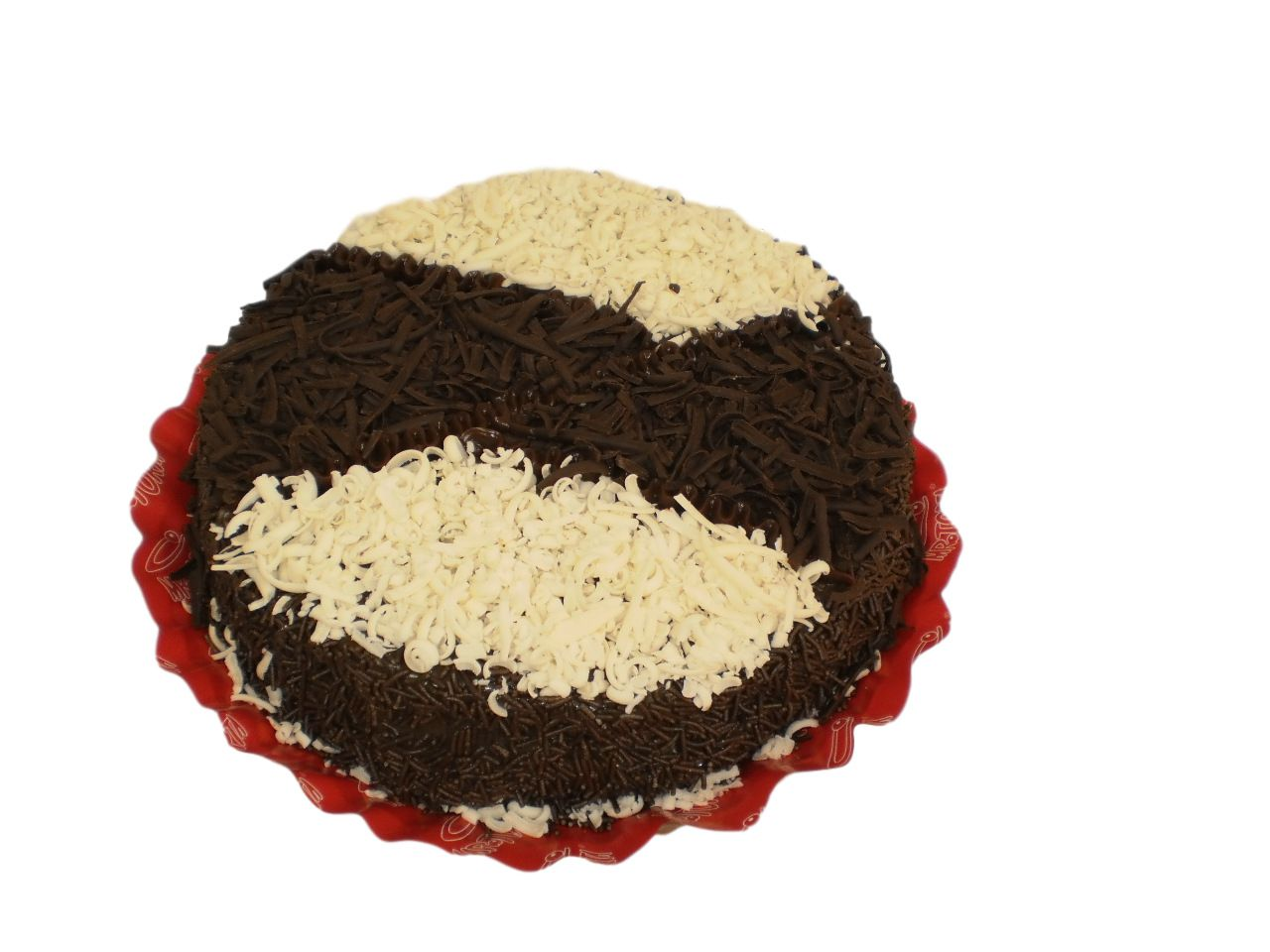 Torta Casadinha