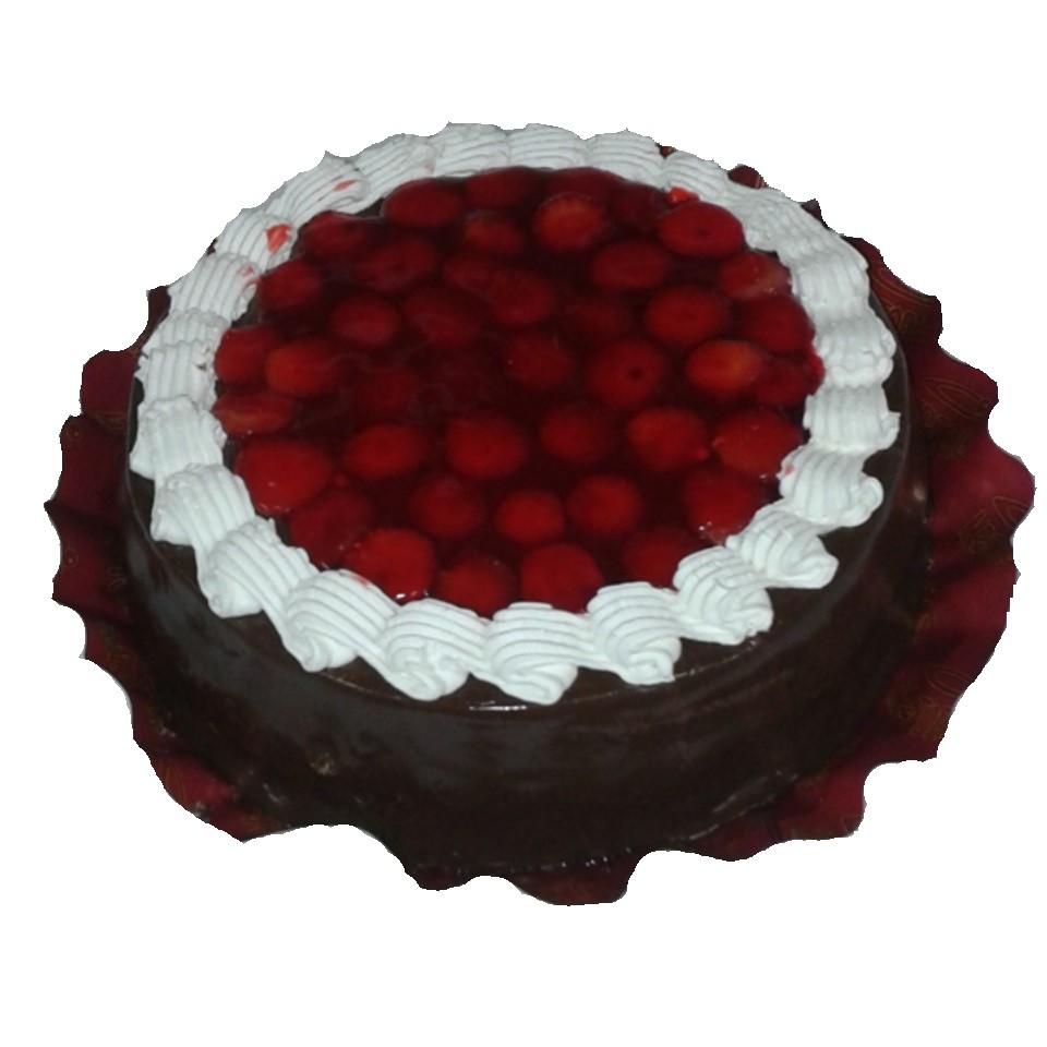 Torta Choco Morango