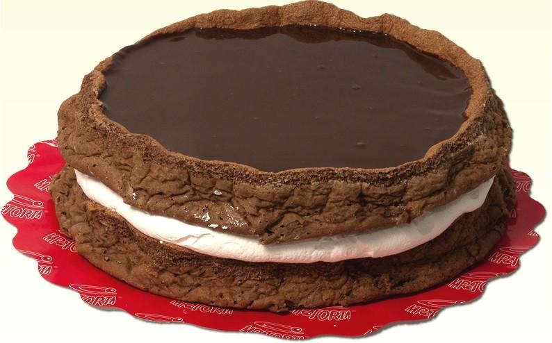 Torta Suiça