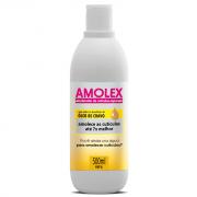 Amolex Amolecedor de Cutículas Refil 500ml (Kit com 24 unidades)