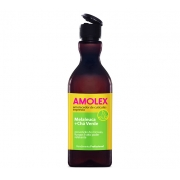 Amolex Melaleuca +Chá Verde FlipTop 400ml