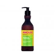 Amolex Melaleuca +Chá Verde Válvula 400ml