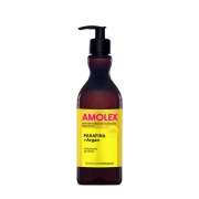 Amolex Parafina +Argan Válvula 400ml