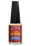 Base Russa Complexo Multiativos