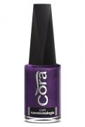 Esmalte Cora 9ml Black 11Shine Purple