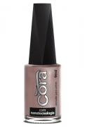 Esmalte Cora 9ml Black 12 Nude Arrasa