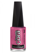 Esmalte Cora 9ml Black 13 Metal Frutty