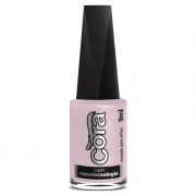 Esmalte Cora 9ml Black 13 Tech Nude