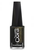 Esmalte Cora 9ml Black 14 Black Sunny