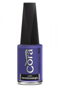 Esmalte Cora 9ml Black 14 Purple 4
