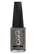 Esmalte Cora 9ml Black 15 Basic