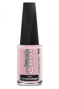 Esmalte Cora 9ml Black 16 Base Chifre de Unicórnio