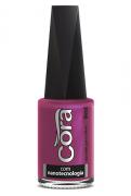 Esmalte Cora 9ml Black 16 Pink 58