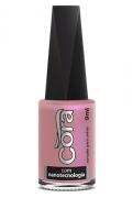 Esmalte Cora 9ml Black 16 Rosa Glow