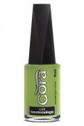 Esmalte Cora 9ml Black Base Detox