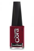 Esmalte Cora 9ml POP Cremoso Red 31