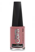 Esmalte Cora 9ml POP Cremoso Rosa 4