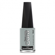 Esmalte Cora 9ml POP Natural Branquinho