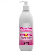 Pépantex Hidratante p/Mãos e Pés Válvula 500ml