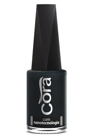 Esmalte Cora 9ml Black 11Green 99