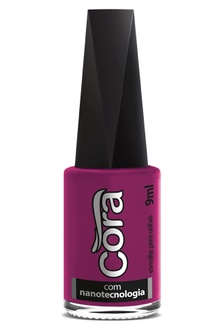 Esmalte Cora 9ml Black 13 Cremoso It's a Girl