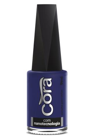 Esmalte Cora 9ml POP Cremoso Violet