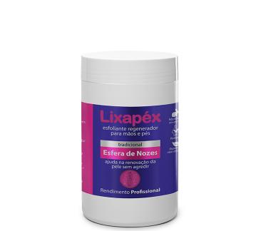 Lixapéx Esfoliante p/ Pernas e Pés Ibiti Potão 1kg