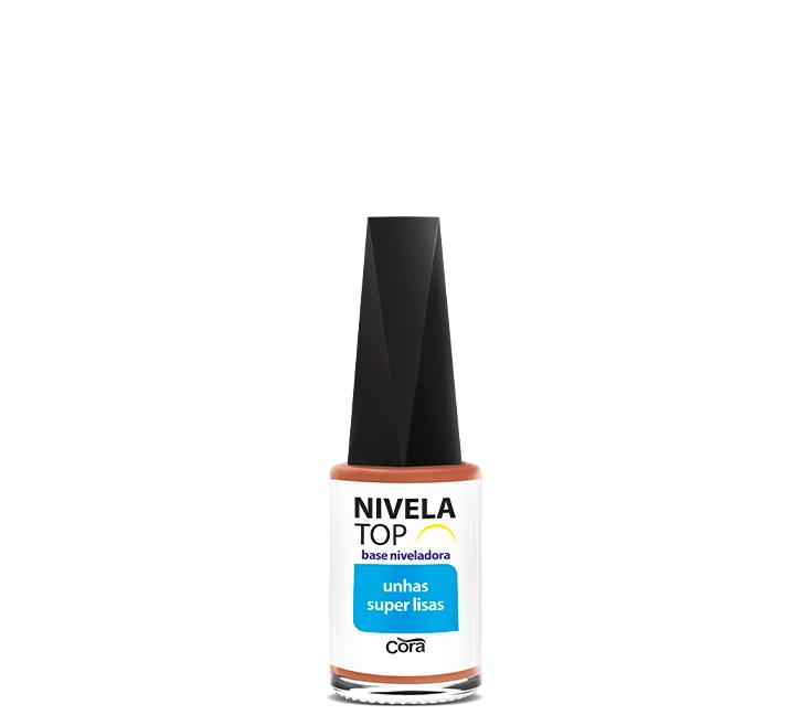 Nivela Top Unhas 100% Lisas 9ml