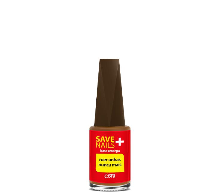 Save Nails Roer Unhas Nunca Mais 9ml