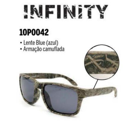 6311df23f Óculos Polarizado Pro Tsuri Infinity - Lançamento Pesca Trade Show 2018