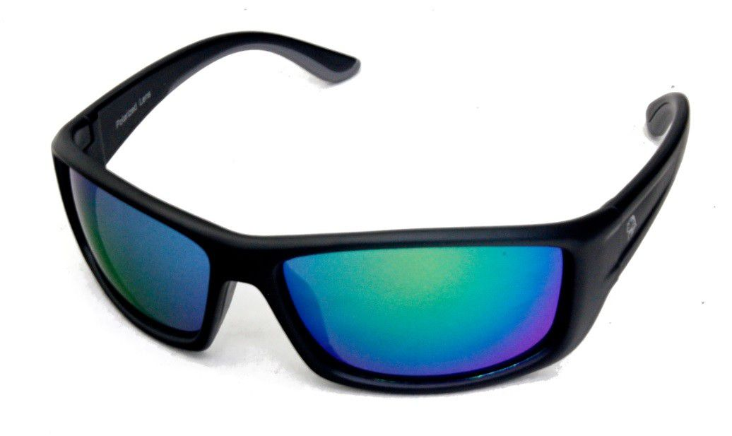 a9b5eff24b1ce Óculos Polarizado Pro Tsuri Venom Verde