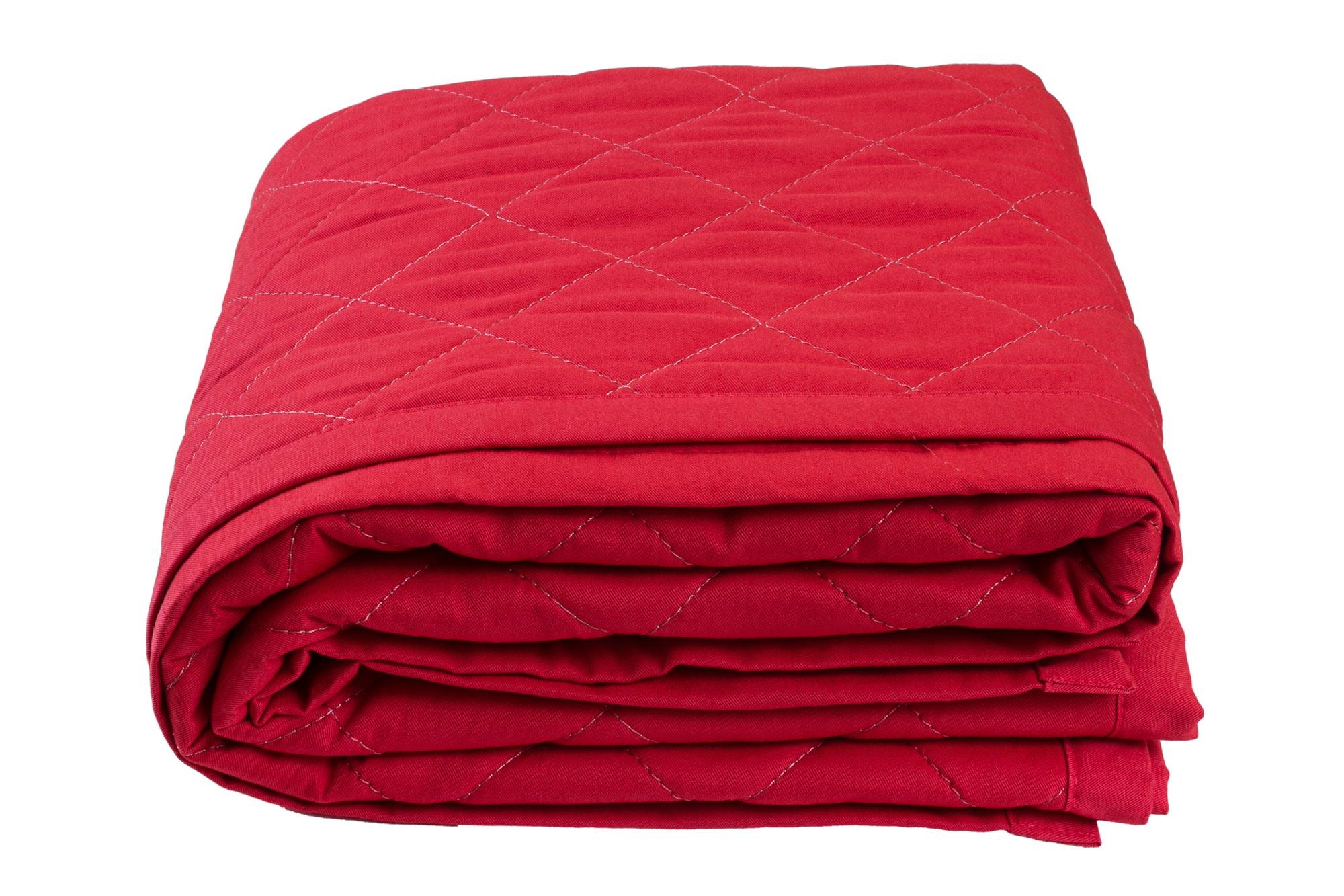 Colcha mini cama goiaba e rosa algodão doce